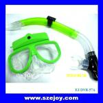 1280*960 Deep diving mask camera 30m EJ-DVR-57A