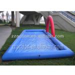 2012 Newest inflatable swimming pool