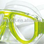 2012 prescription Diving Mask