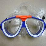 2013 Adult's China pvc cheap diving mask