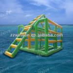 2013 amazing play large inflatable water toys