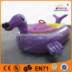 2013 high grade inflatable water bumper boats for pool