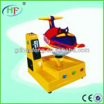 2013 hot coin operated kids game maverick HF-KR1386