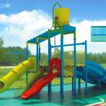 2013 Hot Selling Water Park Slides For Sale