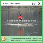 2013 New Design Amusement Park Equipment Inflatable Water Bicycle