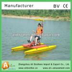 2013 New Design Amusement Park Equipment Water Bike