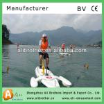 2013 New Design Amusement Park Equipment Water Bike