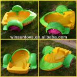 2013 new design water pedal boat
