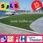 2013 the Artificial Turf for deck