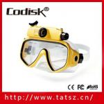 30M waterproof diving goggle