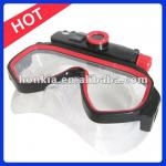 720P Diving Waterproof Camera(40m waterproof)
