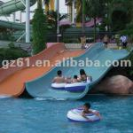 adults water slide