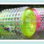 aqua inflatable water walker roller ball