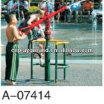 Attractive Fantastic Exciting Water Play Toy Jetting Gun(A-07414)