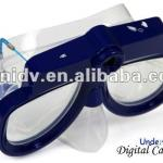 AVI Video Recording Diving Mask with 4GB Internal Memory