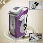 best price rf+ipl hair removal/skin rejuvenation/Vascular lesions (telangiectasis) treatment beauty equipment
