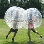 Best quality inflatable zorb ball play in summer