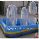 Best selling inflatable water play pool(competitive price)