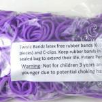 best service Rubber bands Customized fashion Decorative Rubber Band rubber diving mask