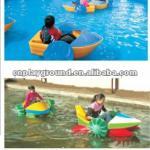 CE certificate funny children plastic water