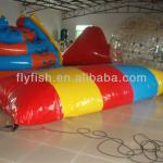 cheap inflatable water blob