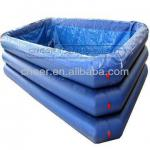 Cheer Amusement children Water Play Equipment Inflatable pool