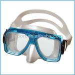 custom diving goggles