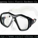 Divers professional swimming adult scuba diving mask