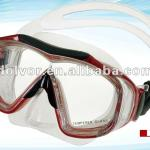 Diving Equipment Diving Mask(DRA-M306)