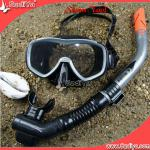 Diving tools mask,snorkel