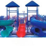 fiberglass water slides/adult water slide