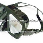 Full silicone diving mask from China M275