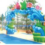 Funny And Interesting Water Park Play games(A-07303)