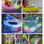 GMB-D Sibo OEM indoor soft play area for kid
