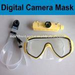 Good quality 15m digital camera mask
