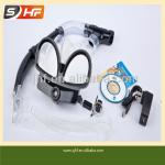 HD 720P camera diving mask