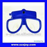 HD switch control scuba diving Mask glasses camera EJ-DVR-57A