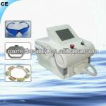 Home use Beauty equipment -Elight(IPL+RF) C005 with CE certificate