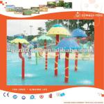 Hot Sale Aqua Park Water Spray Equipment
