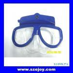Hot sale digital waterproof diving mask camera EJ-DVR-57A