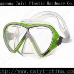 Hot Sale For Promotion Custom professional cheap scuba diving mask