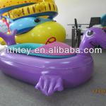 Hot sale water boat kids bumper boats