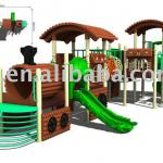 Hot selling Outdoor Playground (CE approved)