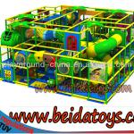 indoor entertainment playground BD-E0329