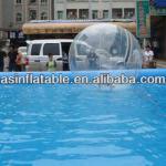 inflatable kids play ball pool for sale