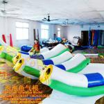 Inflatable Water color a raft