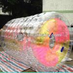 inflatable water rolling ball for sale