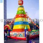 inflatbale climbing/inflatable climbing wall/climbing wall/inflatable climber
