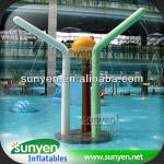 Interesting water play equipment,water amusement park