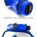 IPX8 Waterproof Diving Mask with Photo-taking & Video Recording Detachable Camera